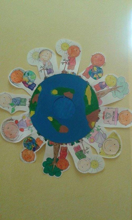 Den Země v ZŠ