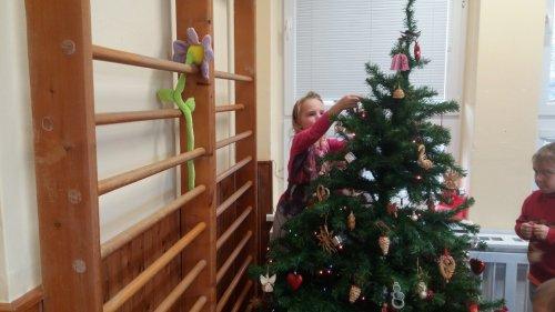 Od adventu k Vánocům