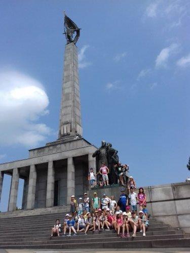 Výlet do Bratislavy