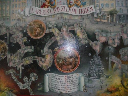 Školáci v Brně